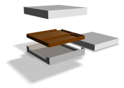 Custom Box Rendering