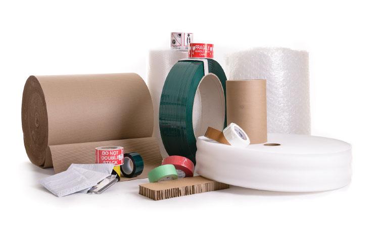 Packaging-Supplies