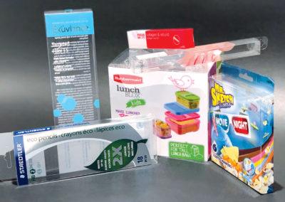 Plastic Packaging