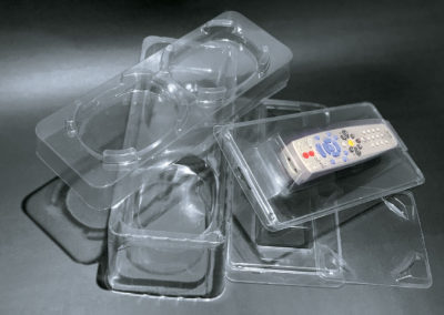 Plastic Packaging - Thermoforming